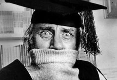 Spike Milligna, the well known typing error Spike Milligan, The Three Musketeers, The Other Guys, British Style, British Men, Comedy Tv, Kids Tv, Black And White Portraits, Thats The Way
