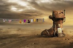 35 Creative Surreal Photo Manipulations | Art and Design