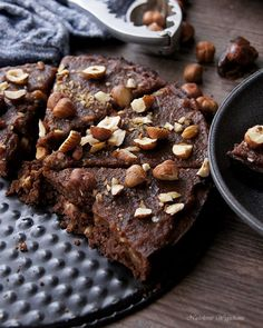 Gluten Free Recipes, Vegan Recipes, Polish Recipes, Healthy Sweets, Cake Recipes, Sweet Tooth, Food And Drink, Yummy Food, Baking