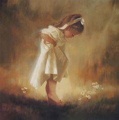 Precious innocence ♥ by Donald Zolan