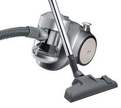 Oferta: 45€ Dto: -49%. Comprar Ofertas de Ufesa AS2300 Activa - Aspirador sin bolsa, filtro EPA lavable, color gris plata y negro barato. ¡Mira las ofertas!