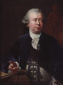 6/20- Happy Birthday Jaques Saly, French sculptor, 1717-1776.