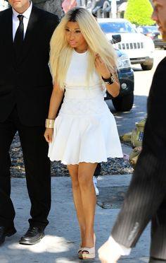 nicki minajs style | Nicki Minaj