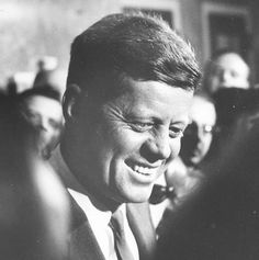 "John Fitzgerald Kennedy (May 29, 1917 – November 22, 1963), commonly known as ""Jack"" or by his initials JFK, was the 35th President of the United States, serving from January 1961 until he was assassinated in November 1963 35th President of the United ❤✽❤✽❤✽❤✽  http://en.wikipedia.org/wiki/John_F._Kennedy"