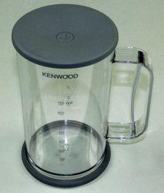 KENWOOD   Bicchiere [Cod.KW714803] - http://www.complementooggetto.eu/wordpress/kenwood-bicchiere-cod-kw714803/