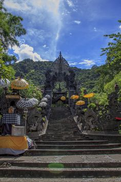 Melanting Temple, Bali