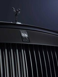 Revealed: Rolls-Royce 'Black Badge' at Geneva