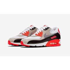 d66bd256daf8e0  Nikesporstwear Air Max 90 Infrared 2015 Retro . The classic  Infrared  colorway of the
