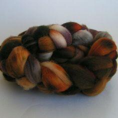 Woolie Bullie Mulvaney colorway