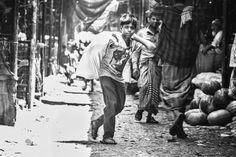 Child laborers in Bangladesh 02 by Akash_Rahman on 500px