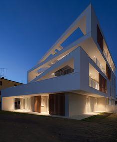 Gallery of Residence Zeta / PERUZZO Architettura - 6