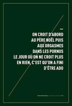 """FUZATI (LE KLUB DES LOOSERS) - """"Vieille Branche"""" sur La Fin de l'Espèce (2012) #fuzati #lafindelespece #citation #punchline #paroles #lyrics #rap #francais #conscient #poster #affiche #designgraphique"""