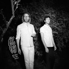 Single Serving: EL VY – I'm The Man To Be   Turntable Kitchen