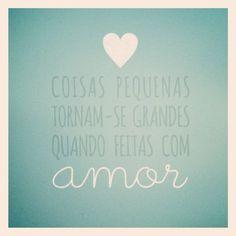 #autoajudadodia por Larissa Lopes! Para terminar a semana bem feliz, a @larissalopes28 reafirma a importância de fazer cada pequeno gesto com muito amor!