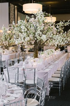 Centerpieces - Wedding Decor Toronto Rachel A. Clingen Wedding & Event Design