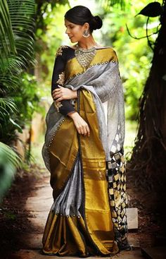 db5d850088e62 35 Best blouses for sarees images in 2019