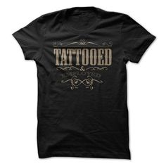 Tattoed and… #blackfriday Discount Sale > https://www.sunfrog.com/tattoed-and-employed-t-shirt.html?64708