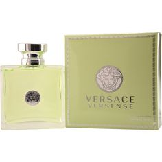 Versense By Versace Eau-de-toilette Spray, 1.7-Ounce | Your #1 Source for Beauty Products