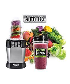 Nutri Ninja Auto-iQ Blender Nutri Ninja http://www.amazon.com/dp/B00PZ4YP5M/ref=cm_sw_r_pi_dp_kyB8vb1TV4PJR