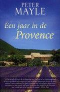 Peter Mayle / Een jaar in de Provence  Een Engels echtpaar beschrijft hun ervaringen.Een Engels echtpaar gaat wonen in de Provence en beschrijft van maand tot maand, een jaar lang, hun ontmoetingen met de inwoners van de streek met wie ze al direct kennis maken bij de inrichting van hun huis. Een vlot, lichtvoetig boek!
