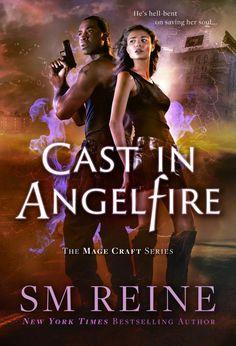 ANGELFIRE SERIES (SPIRITUAL ENLIGHTENMENT Book 1)