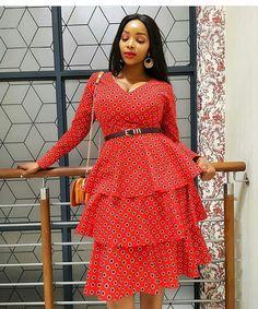 The Best woman Shweshwe Dresses 2020 Traditional Dresses Designs, African Traditional Dresses, Peplum Dress, Wrap Dress, Shweshwe Dresses, Trends, Lace Design, African Fashion, Dress Making