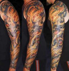 nice tattoo sleeves for men 8531 Santa Monica Blvd West Hollywood, CA 90069 - Call or stop by anytime. UPDATE: Now ANYONE can call our Drug and Drama Helpline Free at 310-855-9168.