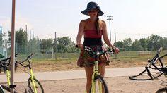 Kostka kolobežky DogFest 2015 Bicycle, Bike, Bicycle Kick, Bicycles