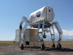 A NASA ilyen robotokat küldene a Holdra az űrhajósokkal * NASA would send these robots to the Moon with the astronauts