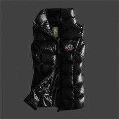 achat Moncler Veste Femme Doudoune Sans Manche Noir pas chère Fashion Tips,  Fashion Trends, 9b37e654d2a