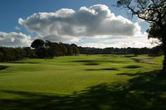 Glenlo Abbey Golf Course