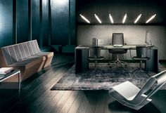 High office: perfectly tailored suites for our top-level execs | Design | Wallpaper* Magazine