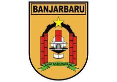 Logo Pemkab Banjarbaru Vector