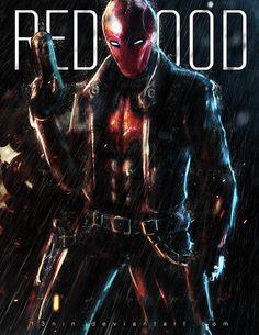 Jason Todd: Red Hood