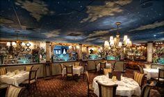 Salvatore's Italian Restauant - Buffalo, NY