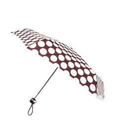 Polka Dot Mini Umbrella   Products   Henri Bendel