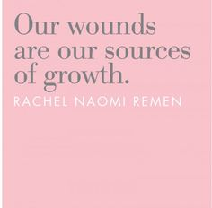 Hollye Jacobs, Breast Cancer Survivor - Quotes & Inspiration - Wounds