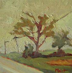 """Road Trip"" - Original Fine Art for Sale - © Heidi Malott"