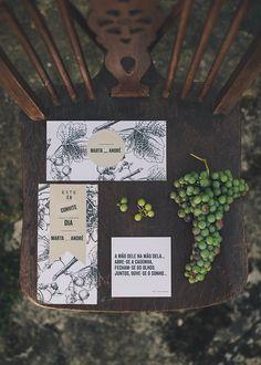 Graphic Design - Rita Oliveira - De Alma e Coração Fotografias/ Photos: Rodrigo Cardoso - De Alma e Coração Composição / Styling - Rita Oliveira - De Alma e Coração
