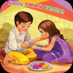 40 Beautiful Raksha Bandhan Greetings Cards and Wallpapers Happy Raksha Bandhan Wishes, Happy Raksha Bandhan Images, Raksha Bandhan Greetings, Message For Sister, Love My Sister, Dear Sister, Tamil Greetings, Raksha Bandhan Wallpaper, Happy Ganesh Chaturthi Wishes