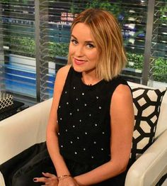 20 Best Lauren Conrad Bob Haircuts | Bob Hairstyles 2015 - Short Hairstyles for Women
