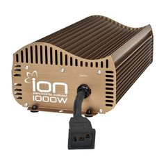 ION Electronic Ballast, 1000W