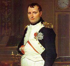 Napoleón Bonaparte #Emperador de Francia #Historia