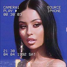 Boujee Aesthetic, Bad Girl Aesthetic, Aesthetic Collage, Aesthetic Makeup, Aesthetic Photo, Aesthetic Pictures, Mode Zendaya, Euphoria Fashion, Makeup Inspo