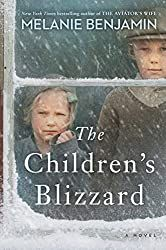 Silver's Reviews: The Children's Blizzard by Melanie Benjamin Best Historical Fiction Books, Books To Read, My Books, Heroes Of The Storm, Great Stories, Book Authors, Bestselling Author, Nonfiction, Novels