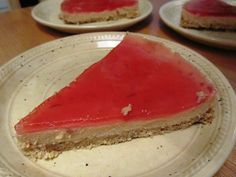 Kinuski-karpalo-juustokakku | http://esssiworld.blogspot.com/