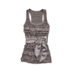 Abercrombie & Fitch - Shop Official Site - Womens - Tops - Tanks & Cami