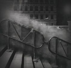 Alexey Titarenko's City Of Shadows