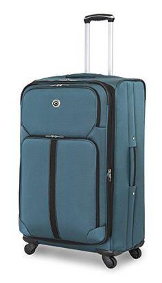 Global Traveler Shannon Falls Collection  Spinner
