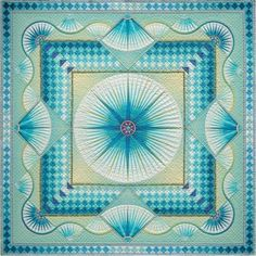 Mariners Star Quilt Pattern looking for a mariners compass pattern